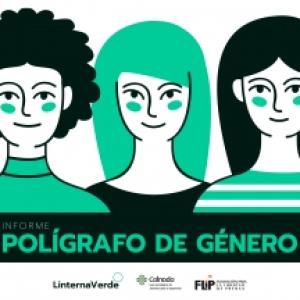 Polígrafo de género basado en los discursos online de los candidatos