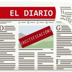 Guía para periodistas sobre solicitudes de rectificación y actualización